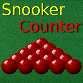 Snooker Counter icon