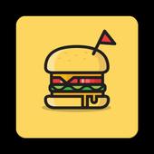 Burger Week icon