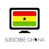 Subscribe Ghana News icon