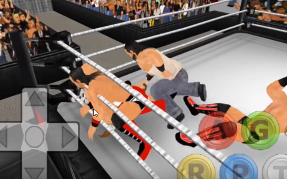 New Wrestling Revoluti3D Guide for Android - APK Download