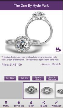 Engagement App poster