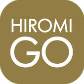 郷ひろみ  Official アプリ icon