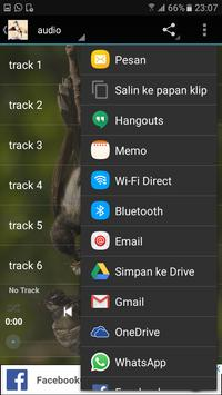 kicau branjangan screenshot 2