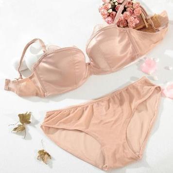 Bra underwear design apk screenshot