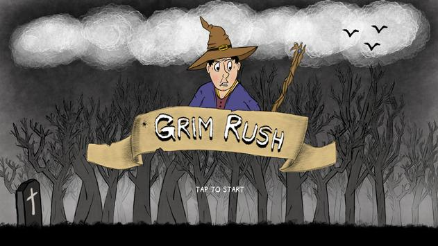 Grim Rush poster