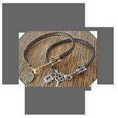 beaded bracelets icon