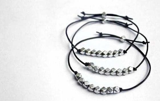 beaded bracelets screenshot 1