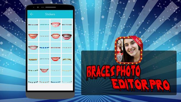 Braces Photo Editor Pro apk screenshot