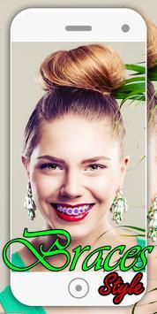 braces camera & braces Teeth photo editor screenshot 16