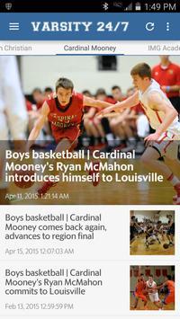 Bradenton High School Sports poster