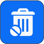 Uninstaller App System (ROOT) icon