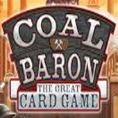 Coal Baron The Great Card Game: Scorepad icon