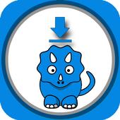 Video Downloader For Bigo Live icon