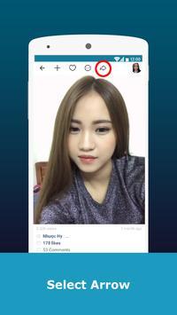 Video Downloader For Bigo Live screenshot 1
