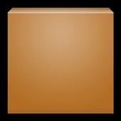 The Fakeblock icon