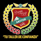 Bragaboy´s Motos icon