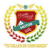 Bragaboy´s Motos icon