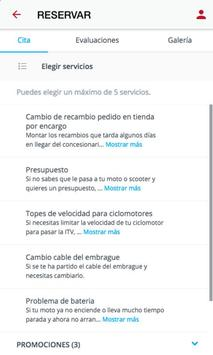 Bragaboy´s Motos screenshot 2