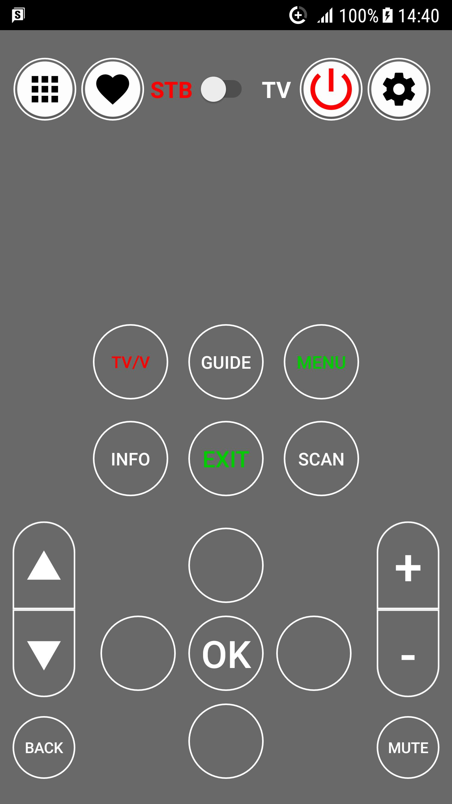 MK Remote Control for Android - APK Download