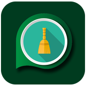 Super Cleaner for WhatsApp icon