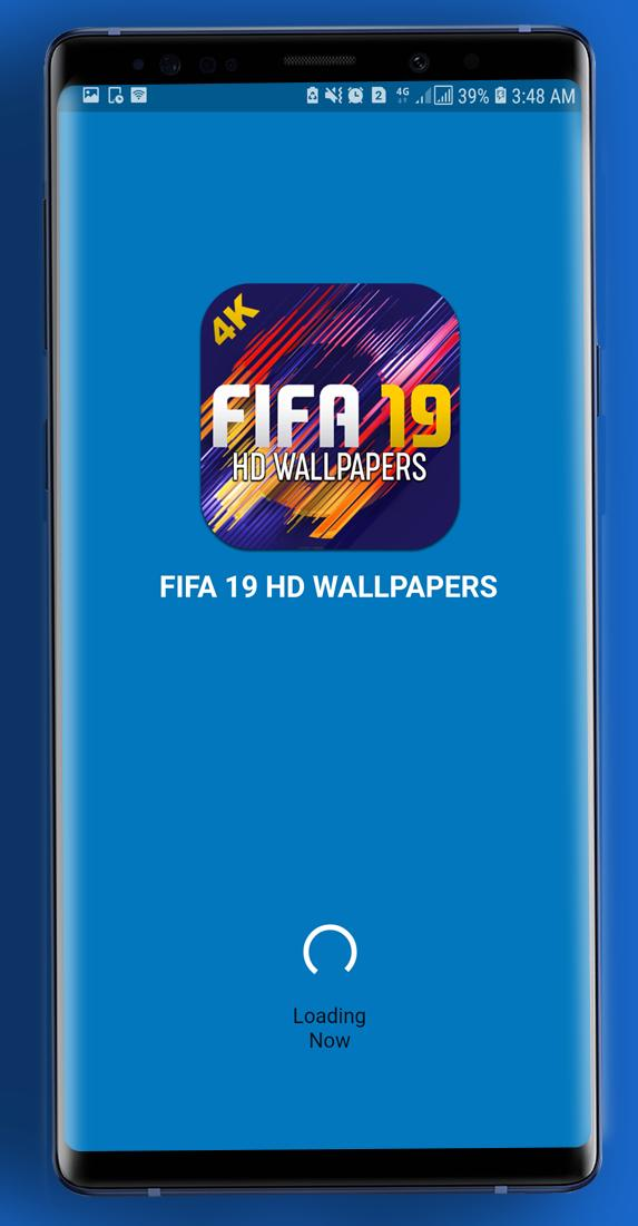 Fifa 19 Wallpaper Hd 4k Full Hd Backgrounds For