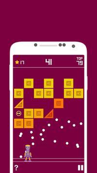 Ballz Breaker apk screenshot