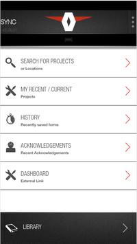 Brahma Safety App poster