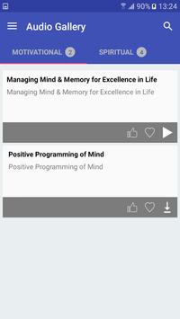 Power Of Mind apk screenshot