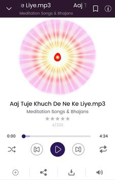 Brahmakumaris Meditation Songs, Music & Commentary screenshot 1