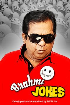 Brahmi Jokes poster