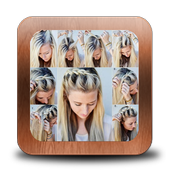 Braids Hairstyle (Step by Step) icon