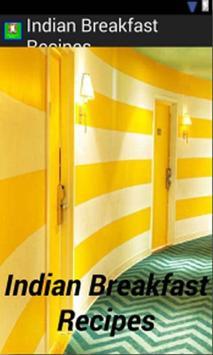 Indian Breakfast Recipes screenshot 3