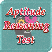 Aptitude and Reasoning Test icon