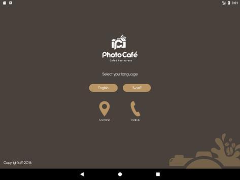 Photo Cafe screenshot 7