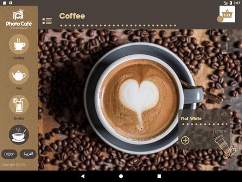 Photo Cafe screenshot 9