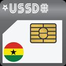APK Ghana USSD Codes Dialer - All Networks