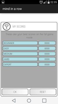 mind calculator training apk screenshot