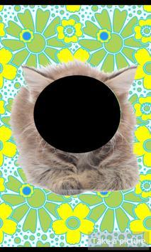 Kitten Games for Girls - Free screenshot 6