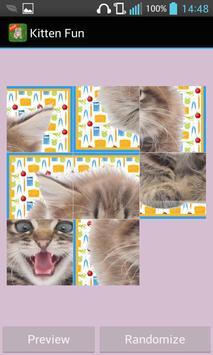Kitten Games for Girls - Free screenshot 2