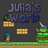 Julia's World icon