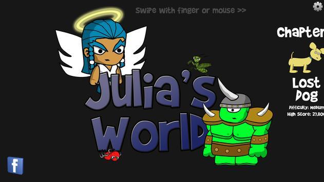 Julia's World screenshot 7