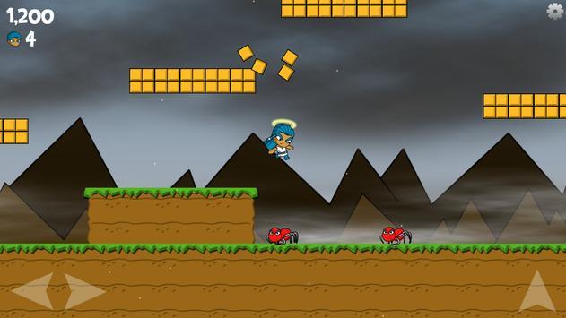 Julia's World screenshot 9