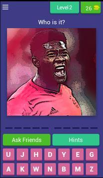 Mendoj Një Futbollist screenshot 2