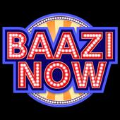 लाइव क्विज गेम, बिंगो खेलें, पैसे जीते - BaaziNow आइकन