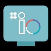 #io16 TV Daydream icon
