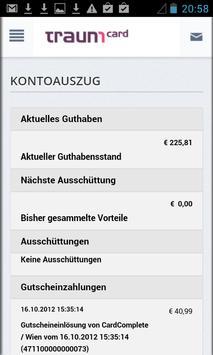 "ValueMaster ""mobile"" screenshot 6"