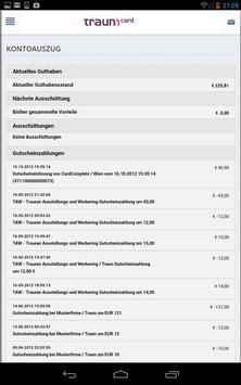 "ValueMaster ""mobile"" screenshot 2"