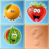 Mind Brain Games - Fruits icon