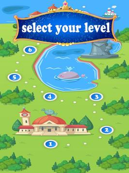 Mind Brain Games - Fruits screenshot 1