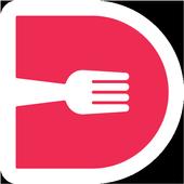 Dinebook - Restaurant Reservations: Yerevan icon